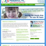 Pediatrics PC